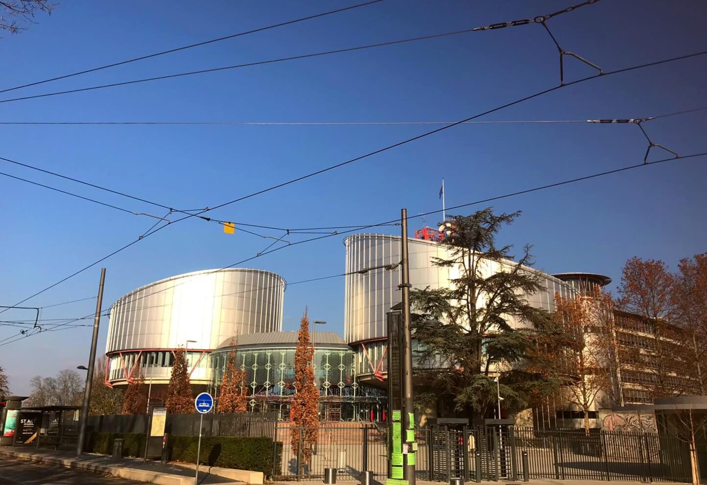 ZbogHrvatskih studija podignuta tužba protiv RH na Europskom sudu za ljudska prava