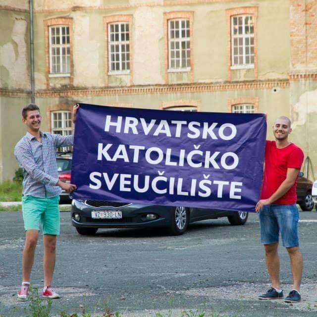 AZVO dao zeleno svjetlo novom studiju Medicine na Hrvatskom katoličkom sveučilištu