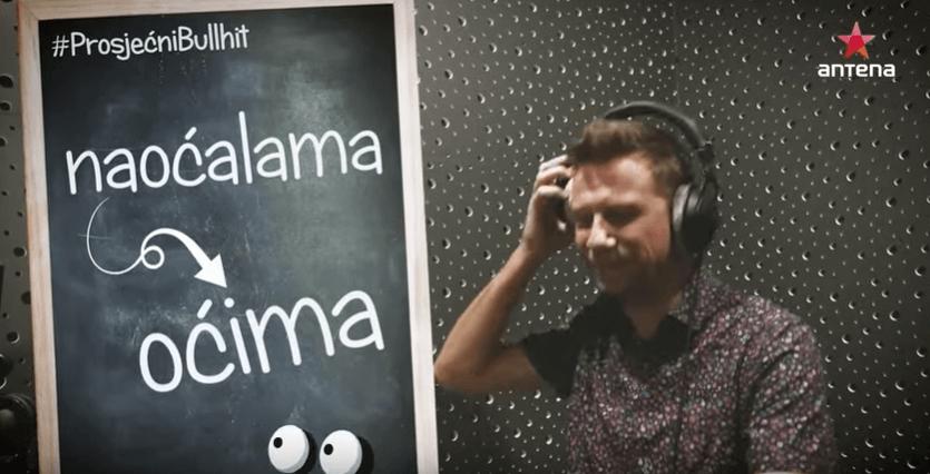 'Nije ćudo da se ćovjek zabuni': I Luka Bulić narugao se šefici sindikata