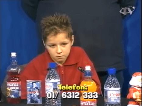 Ivan Pernar o viralnoj snimci: Meni je Mali Mate baš super, ne bih ga vrijeđao