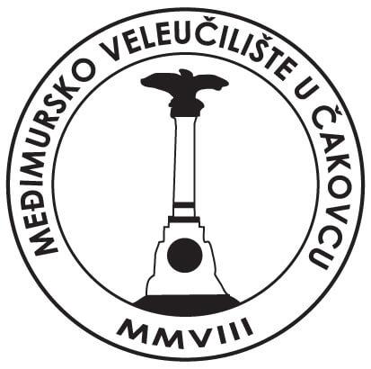 Međimursko Veleučilište logo
