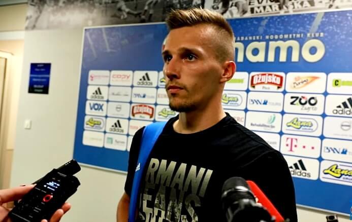Saborski zastupnik otkrio što je radio kao razrednik Dinamovog junaka Oršića
