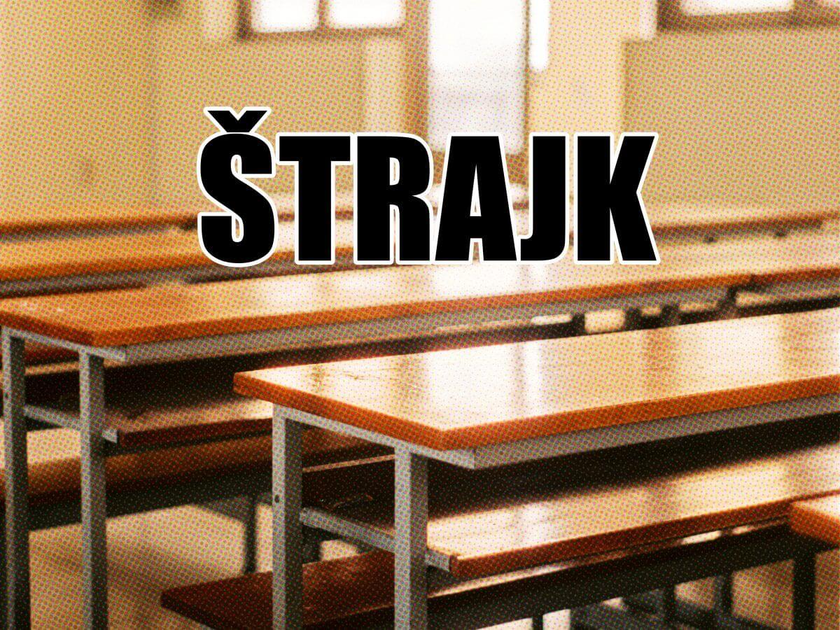 Sindikati završili pregovore s ministrima: Štrajk se nastavlja