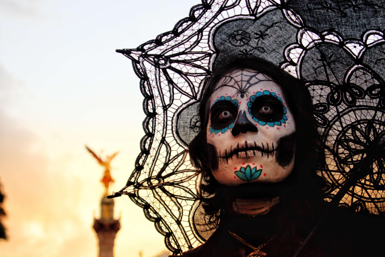 Kostimi za zadnji čas: DIY za sve koji su zaboravili na Halloween