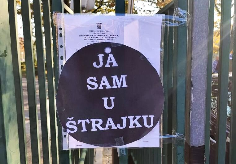 Najavljen novi štrajk na fakultetima: Pogledajte kada će se održati