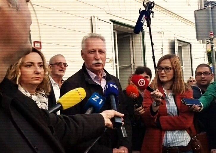 Sindikalist Mihalinec o mogućem rezanju plaća u prosvjeti: 'Zašto nama i zašto baš sada?'
