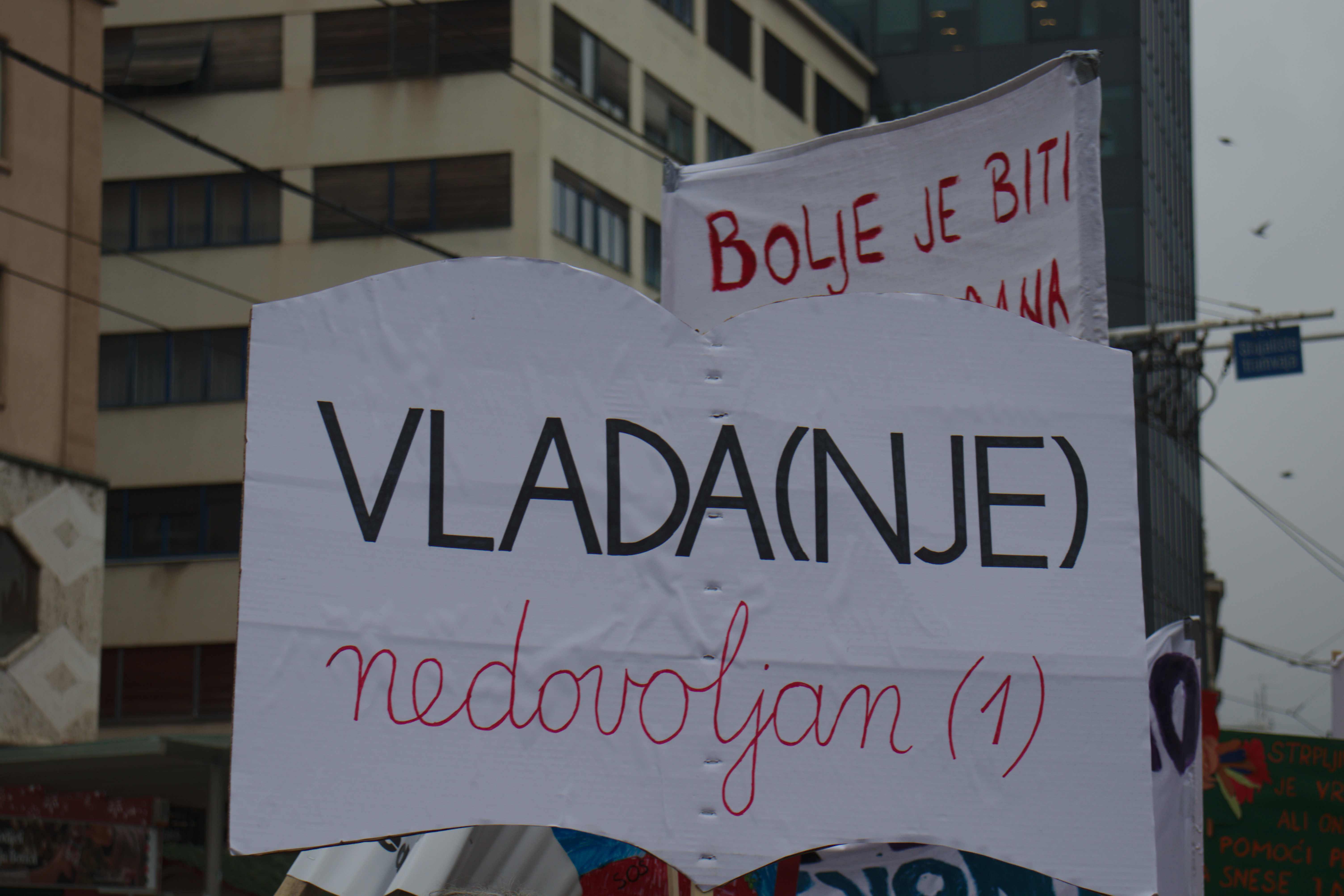 Ljutiti štrajkaši diljem Hrvatske jasno poručuju vladajućima što misle o novoj ponudi