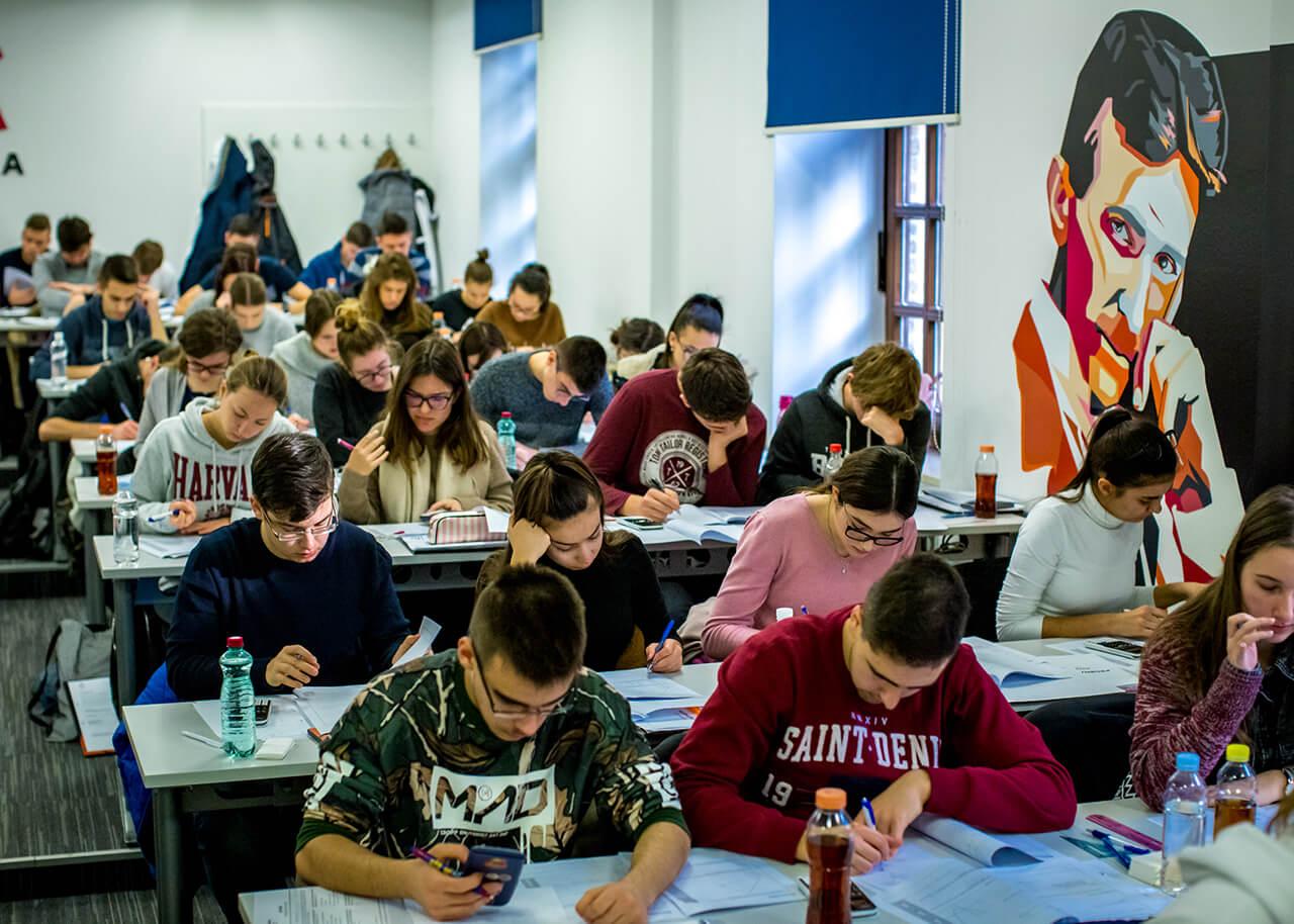 Generalna proba za državnu maturu – besplatno piši probne ispite mature, 25. i 26. siječnja u Algebri!