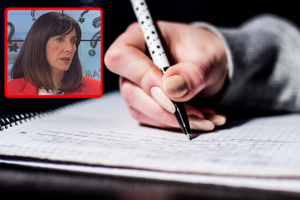 Maturanti uputili oštro pismo ministrici: 'Nadamo se da ćete početi razmišljati svojom glavom'