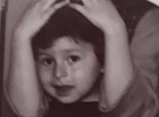 Teško ćete ga prepoznati: Znate li koji se naš rukometaš nalazi na ovoj fotografiji iz djetinjstva?