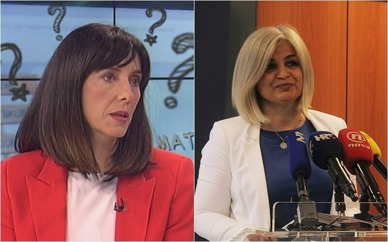 Ministrica Divjak i NCVVO spasili prepisivače dva predmeta od potpunog poništenja ispita