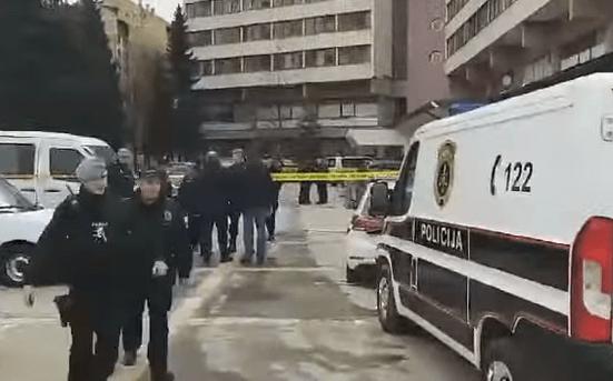 Ubojstvo u studentskom domu u susjednoj BiH: Istraga u tijeku, stanari šokirani