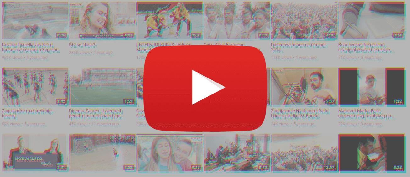 YouTube u borbi s bizarnim izazovima: Videi s ozljedama zabranjeni na platformi