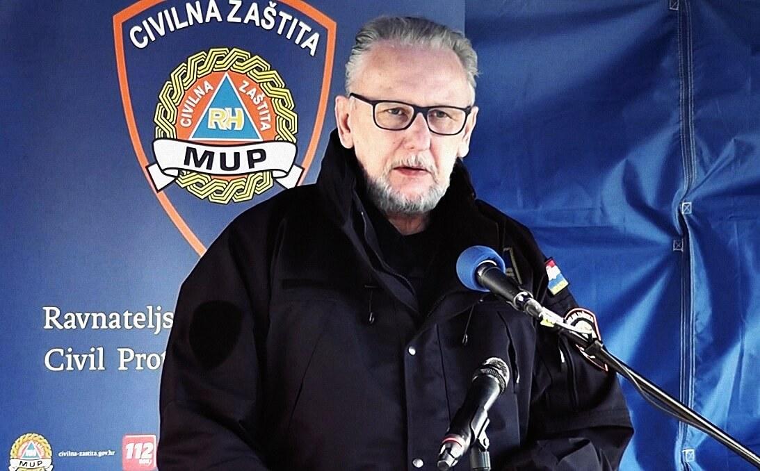 Ministar Božinović odgovorio mogu li studenti dobiti propusnicu za povratak u mjesto studiranja