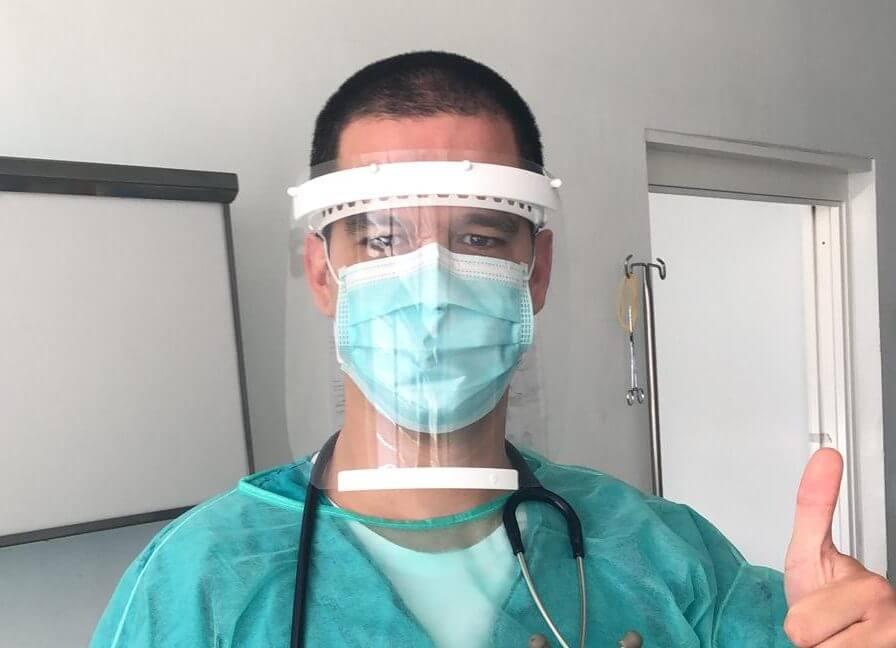 Studenti printaju vizire kako bi liječnike zaštitili od korone: I vi se možete priključiti akciji