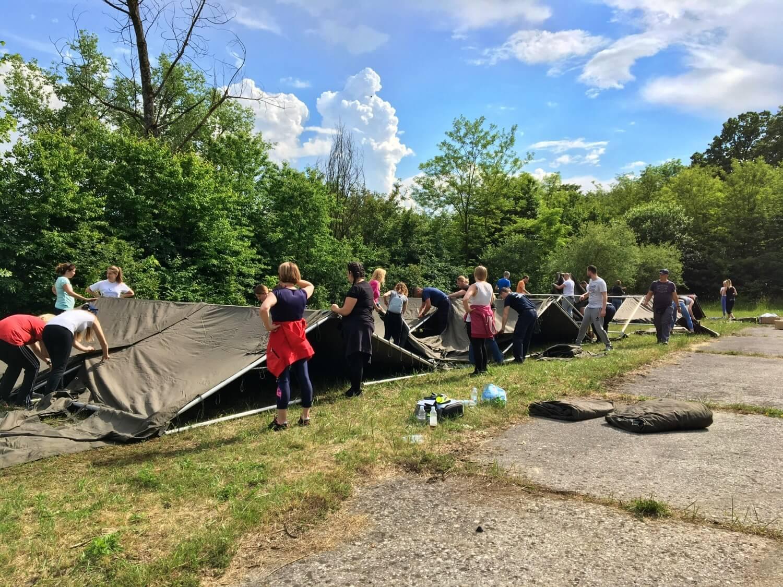 Traže se maturanti hladnih glava: Jedini studij u Hrvatskoj koji obrazuje stručnjake za krizu