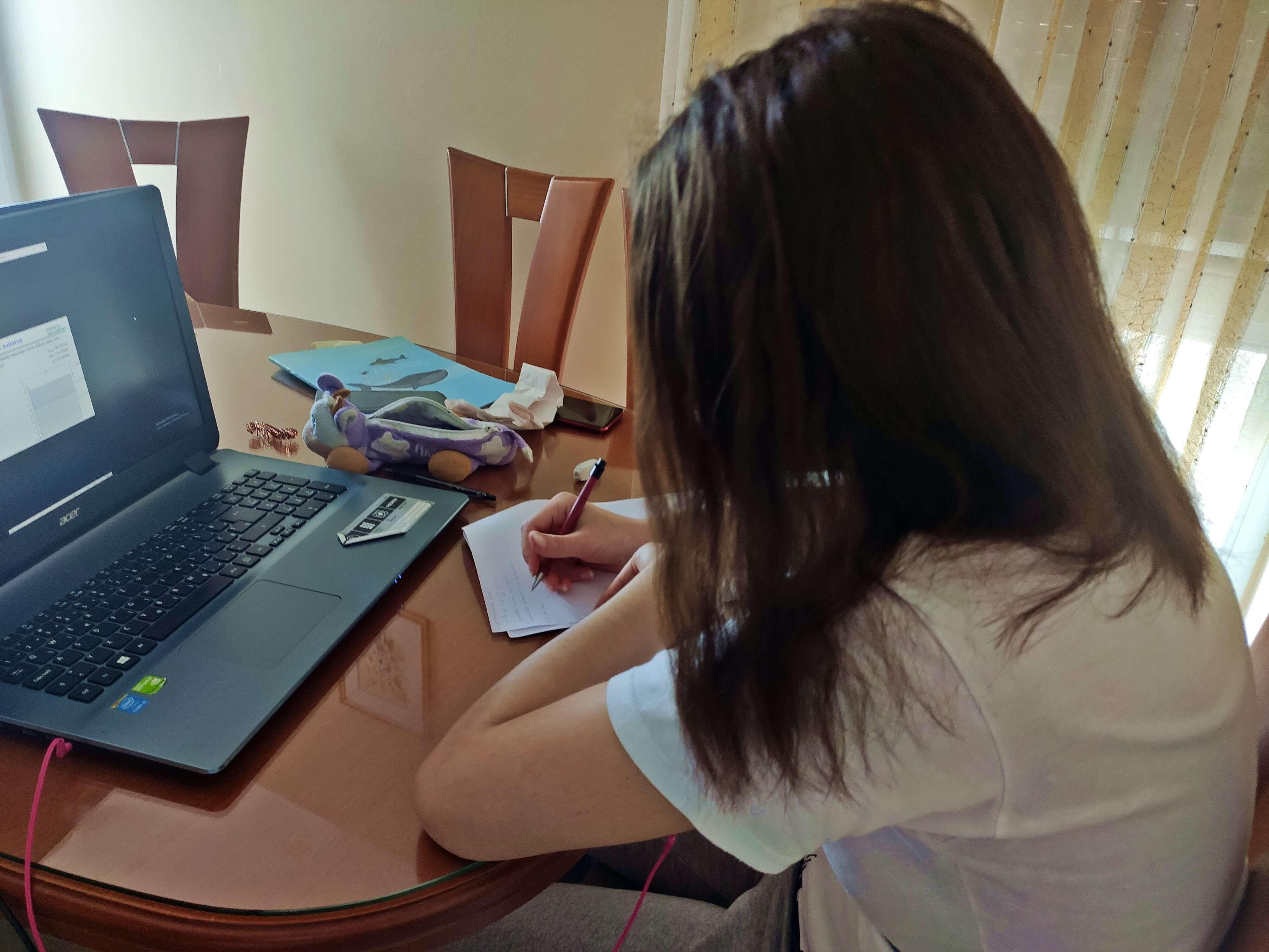 Studenti otkrili kako se motiviraju za učenje u online uvjetima: 'To je uvijek bio problem, ima dana kada se osjećam bespomoćno'