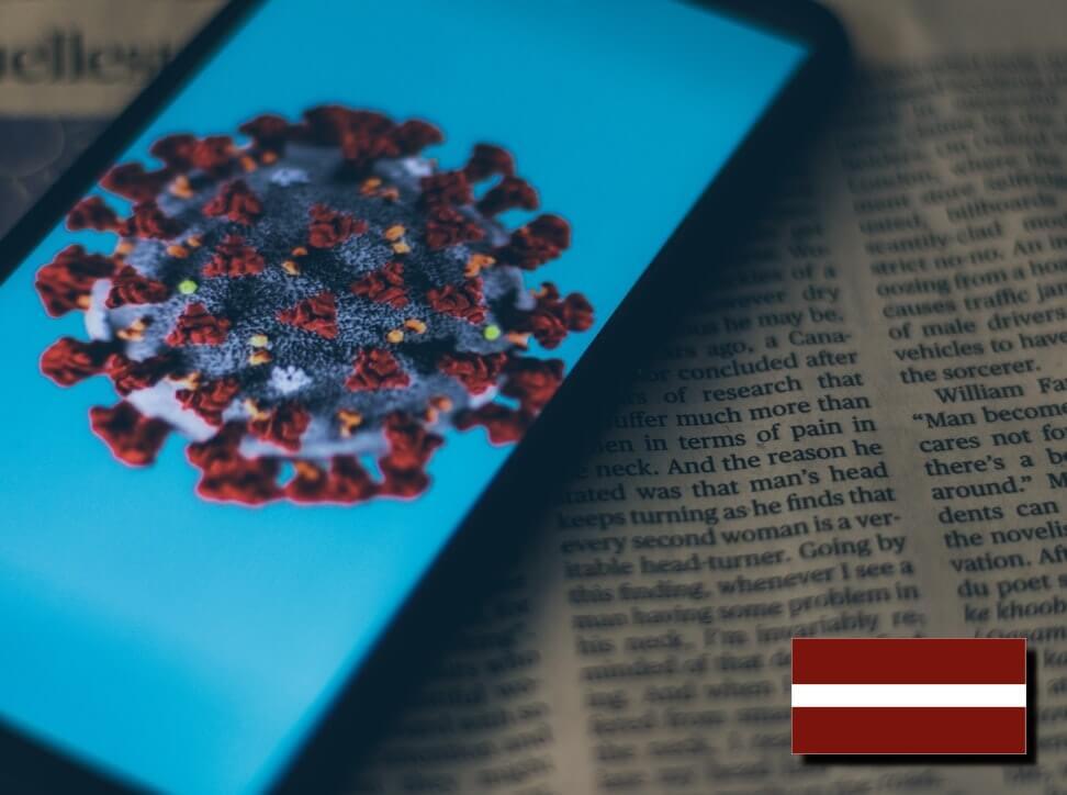 [Nastava u vrijeme korone] Kako je nastavu na daljinu riješila Latvija?