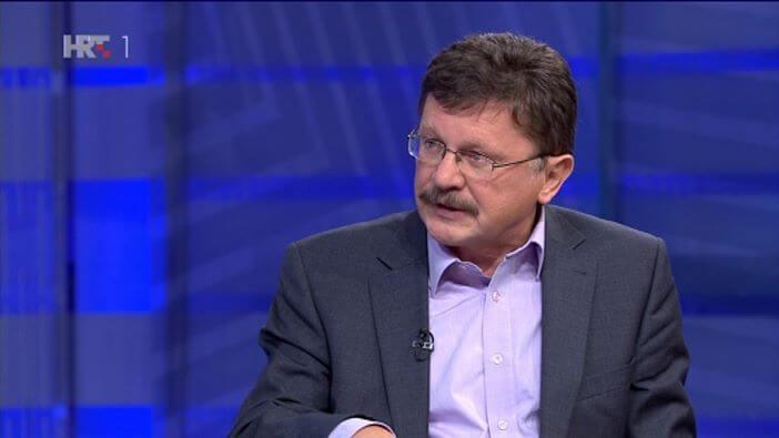 Sindikalist Ribić komentirao najavu smanjenja plaća: To nitko na svijetu ne radi