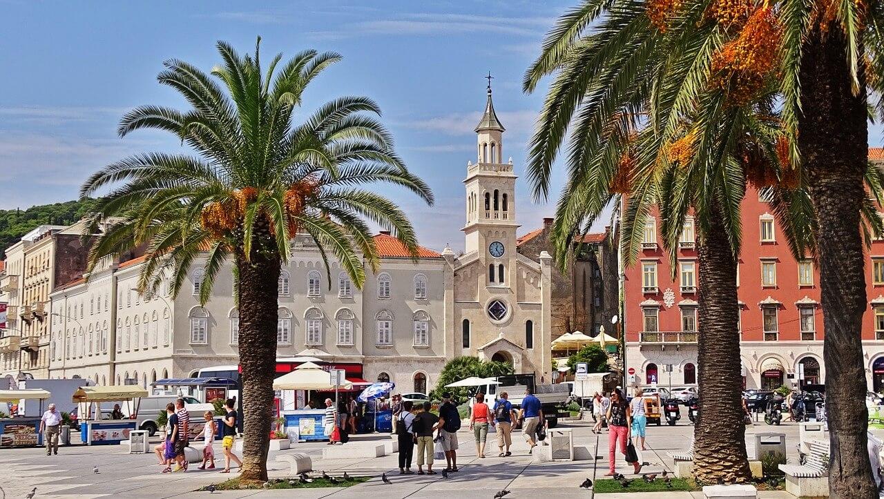 Odlična prilika za ljetovanje: Splitski SC nudi povoljan smještaj