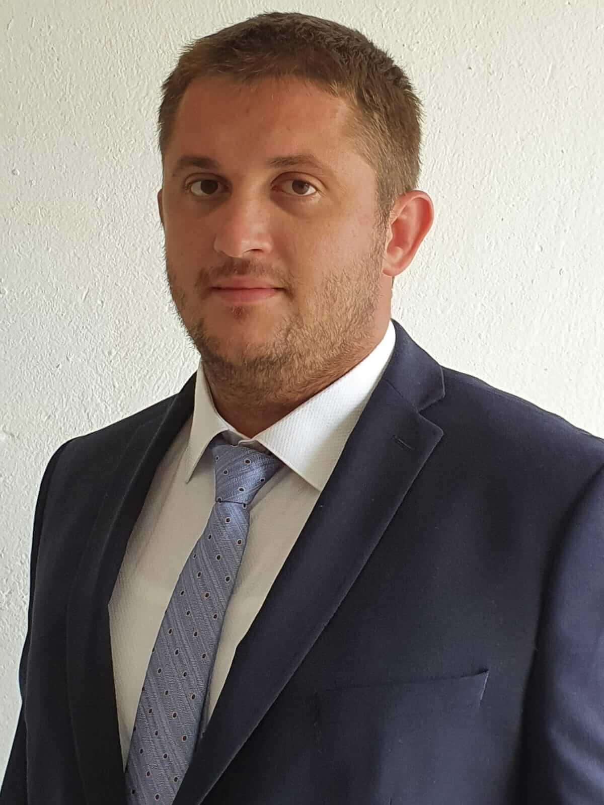 [Najmlađi kandidati na izborima] Stjepan (28) iz RESTART-a radi kao pravnik, ali i poljoprivrednik na obiteljskom OPG-u