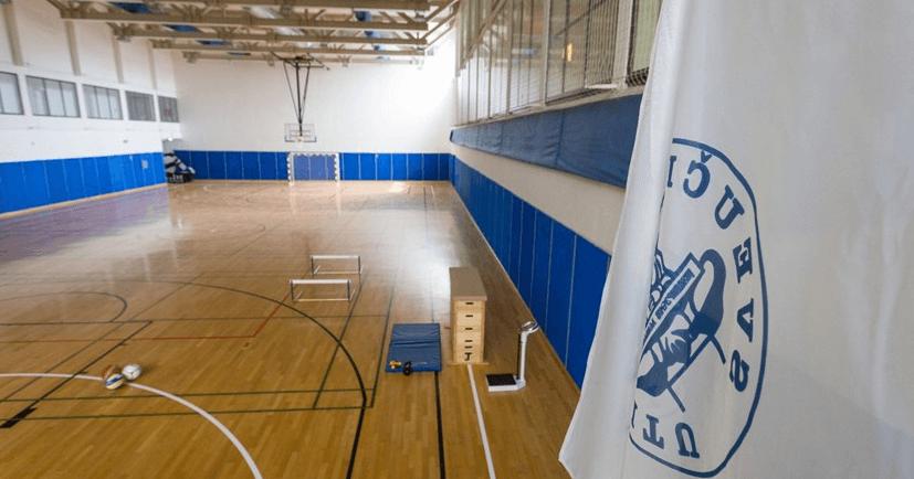 Sveučilište obnovilo sportsku dvoranu: Studente će razveseliti i novi rekviziti