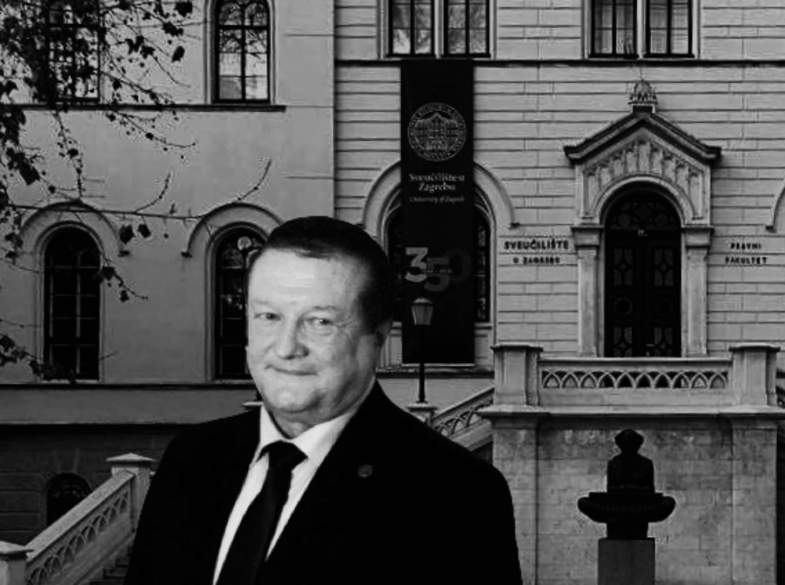 Možemo! poziva Borasa da podnese ostavku i od Plenkovića da provede nadzor nad Sveučilištem