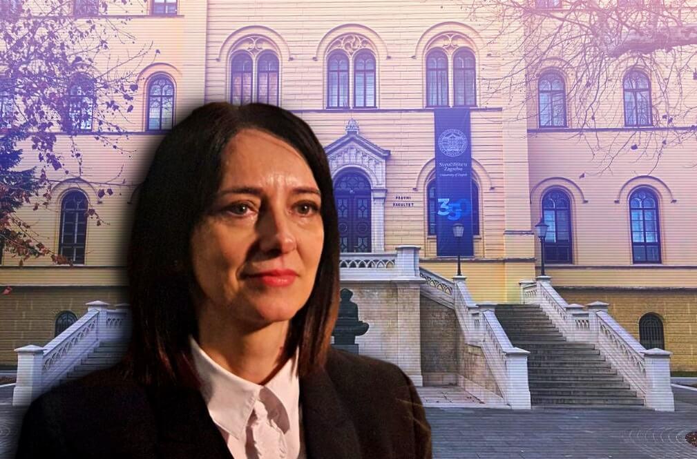 Divjak o krizi na Sveučilištu u Zagrebu: 'Ne mogu 70-godišnjaci zaustavljati mlađe i sposobnije'