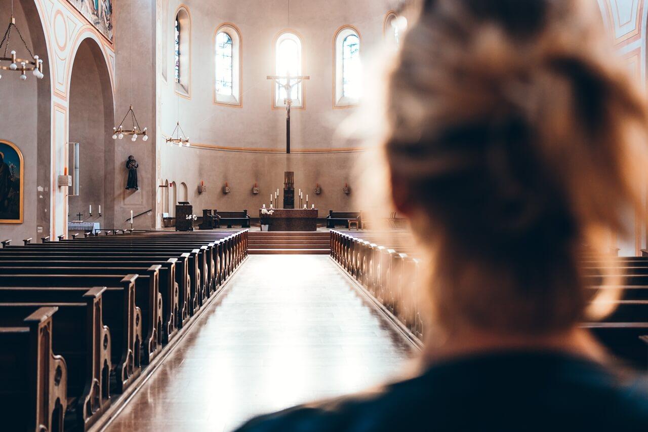[Zadatak dana] Ako idete na mise, odgovor na pitanje s mature iz Vjeronauka morate znati