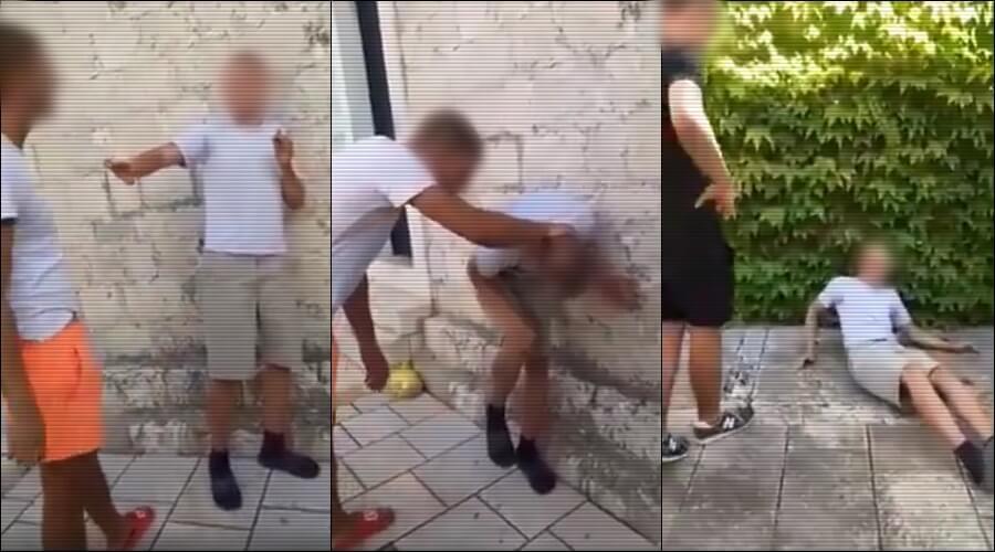 Dvojac koji je brutalno tukao 19-godišnjaka iz Kaštela izašao iz pritvora: Plakali na ispitivanjima
