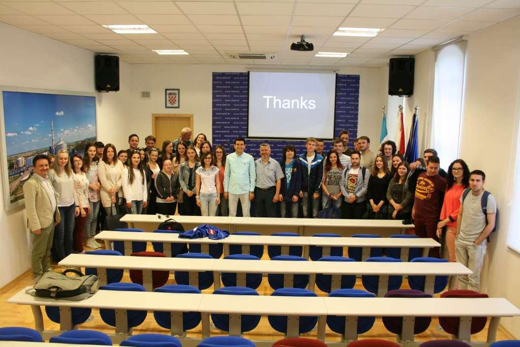 Visoka škola za menadžment u turizmu i informatici u Virovitici