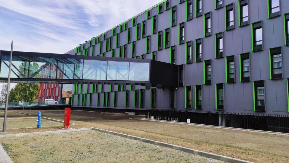 Jedan od najvećih sveučilišnih gradova dobiva novi dom, zavirite u njegovu unutrašnjost