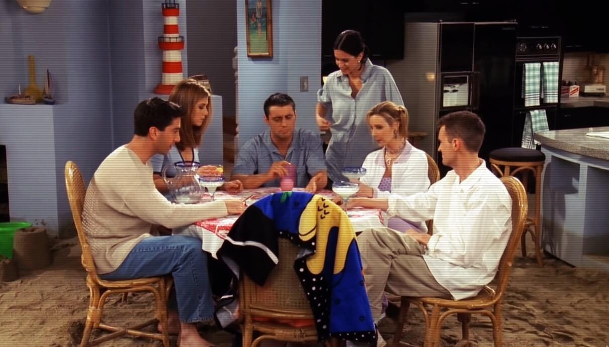 [Zadatak dana] Svi ste gledali ovu seriju, ali baš rijetki znaju odgovor na pitanje: Sjećate li se?