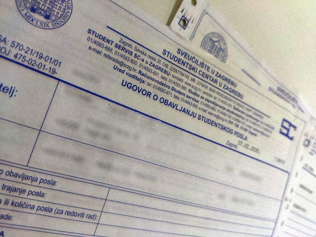 Imaju li studenti koji plaćaju porez pravo na povrat prema novom propisu? Evo što kaže Porezna