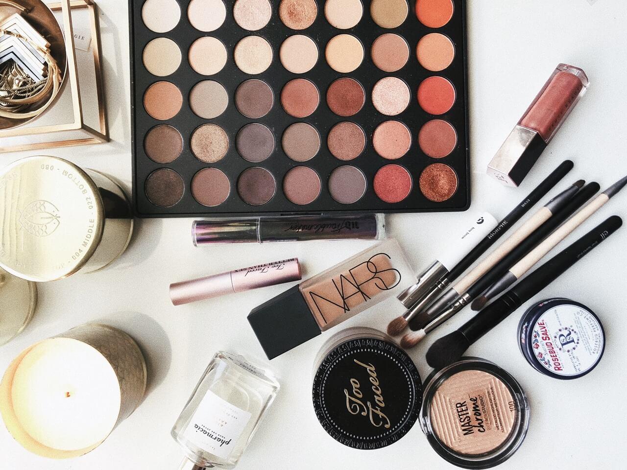 Ako obožavate kupovati šminku, ovo je za vas: Kreće veliko studentsko natjecanje, najbolji idu u Pariz na svjetsko