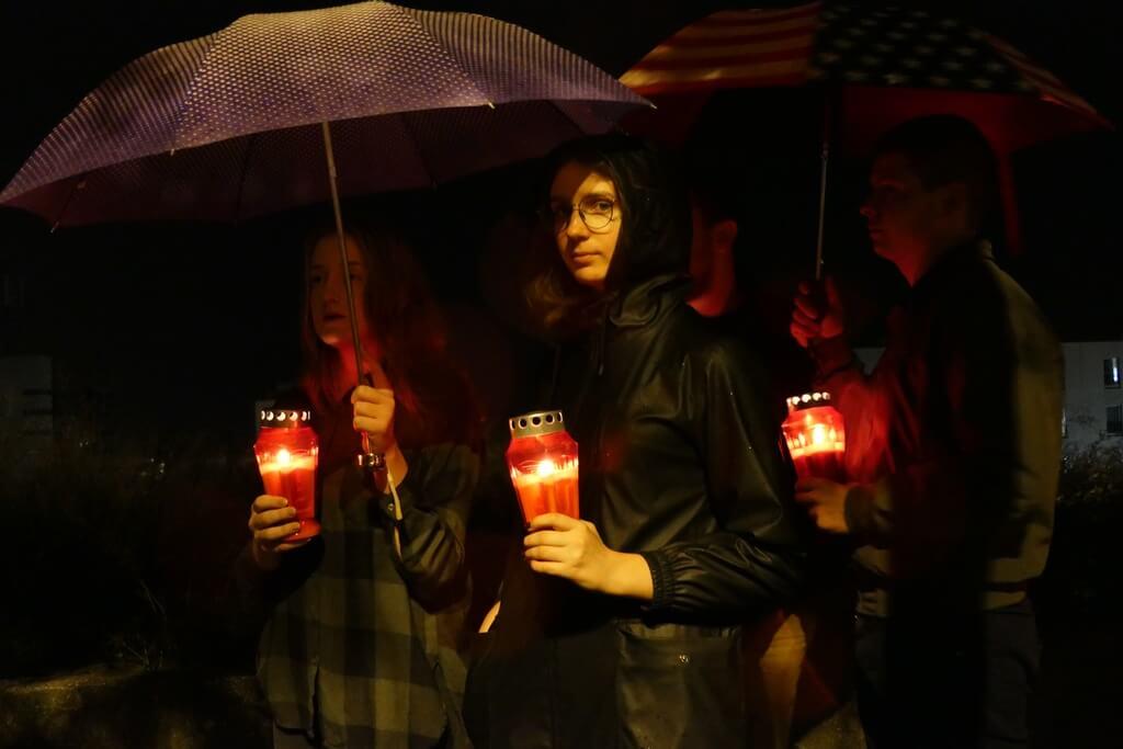 U spomen na žrtve Vukovara i Škabrnje: Sveučilište studente pozvalo na misu