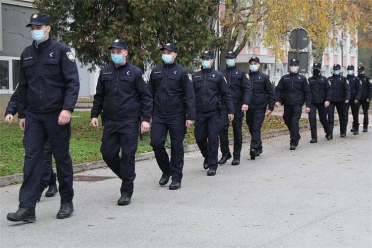 Prijemni za policajce više neće biti isti: Mijenja se dosad obavezni dio s eliminacijskim kriterijima