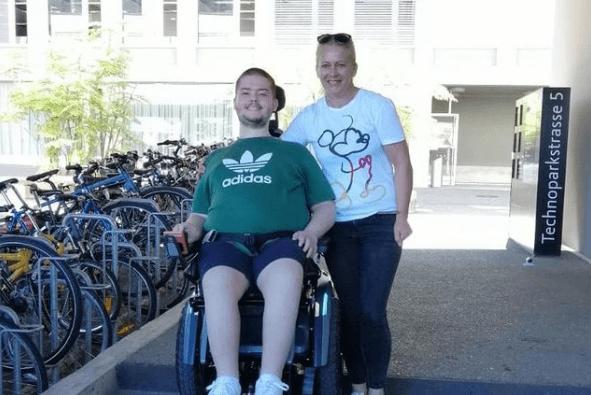 Splitski studenti pomažu kolegi: Pridružite im se kako bi Roko dobio nova kolica