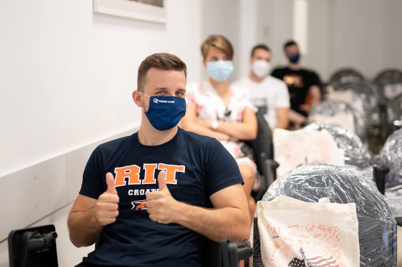 RIT Croatia dodjeljuje 10 vrijednih stipendija za studij na prestižnom američkom koledžu: Imamo vodič za prijavu