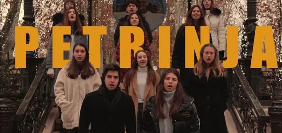 Srednjoškolke i studentice snimile pjesmu podrške: Petrinjo, nisi sama