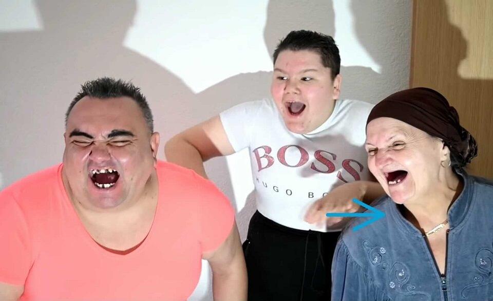 Baka Prase više nije na tronu: Prestigao ga je dosta kontroverzan youtuber iz Bosne