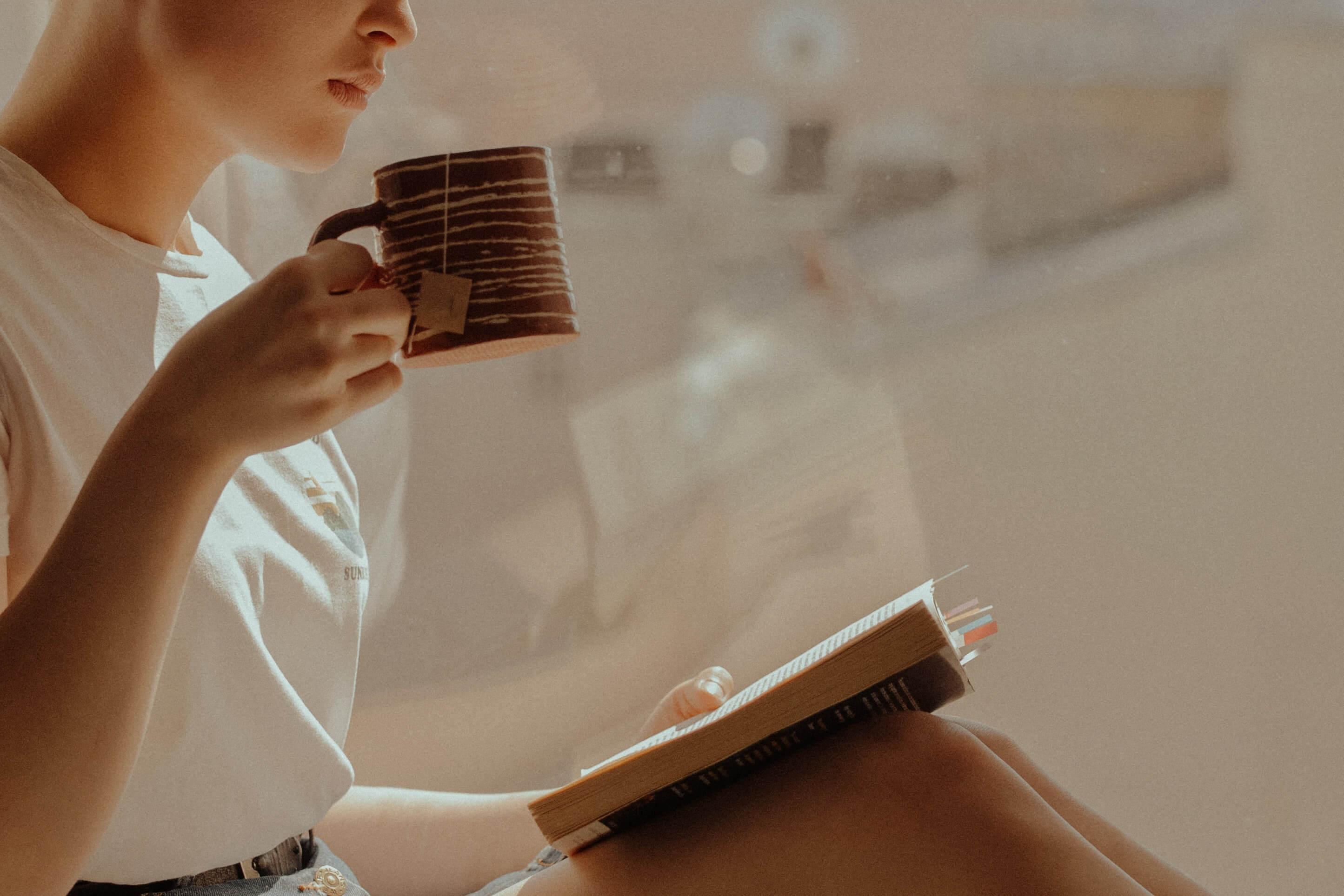 Kako stvoriti najbolju naviku ikad: Savjeti koji 'olakšavaju' čitanje