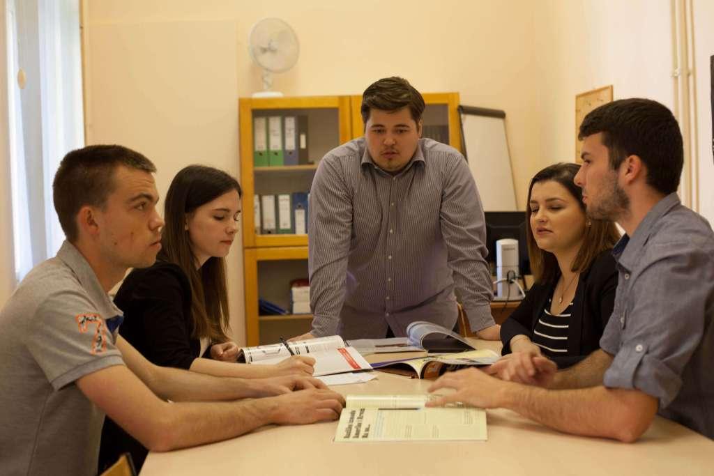Pravni fakultet u Osijeku PRAVOS