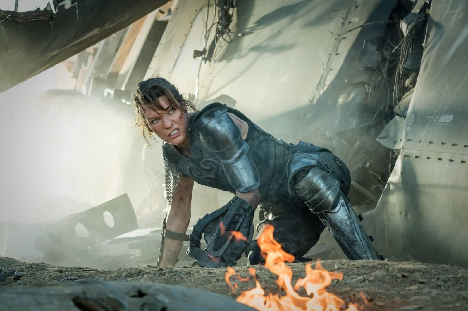 Monster Hunter: Milla Jovovich na hrvatskom fanove pozvala na akcijski spektakl godine