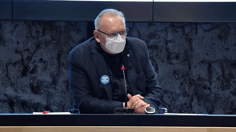 Stožer predstavio nove mjere: Maske će biti obvezne i na otvorenom u nekim županijama
