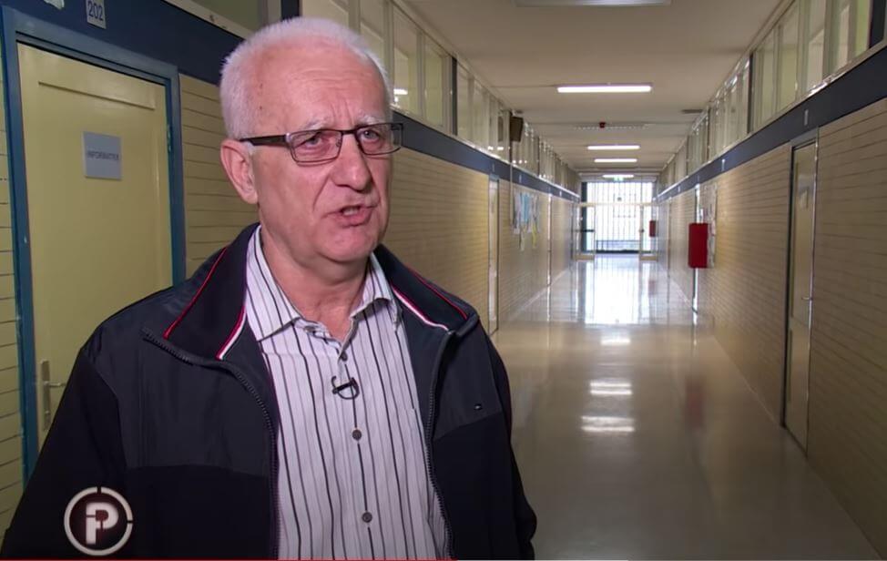 Smijenjeni ravnatelj zagrebačke gimnazije na Fejsu škole objavio pismo Fuchsu uz biblijski citat