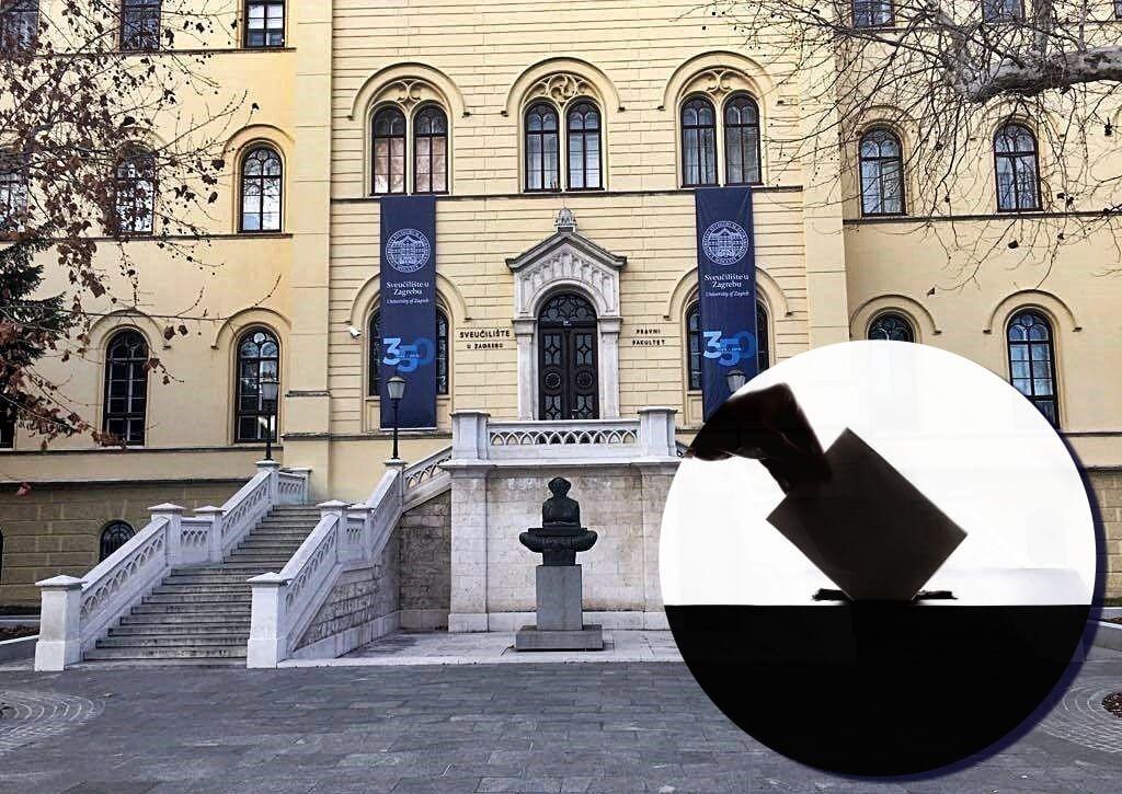 studentski izbori rektorat