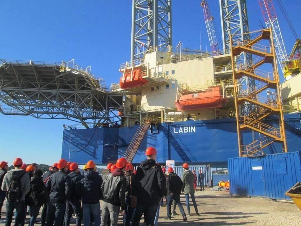 Naftno rudarstvo RGN