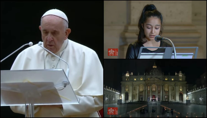 [Komentar] Kako je papa Franjo uspio dokazati da djeca imaju što reći