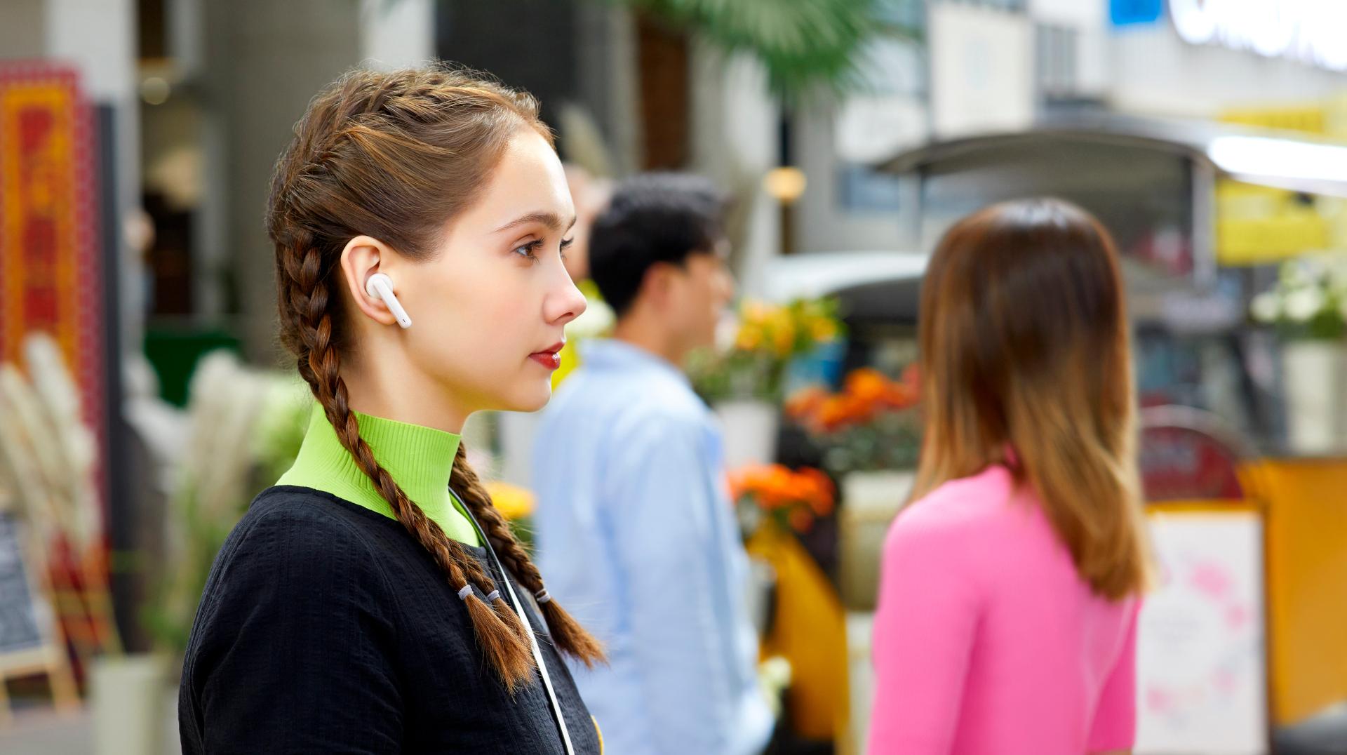 Huawei dijeli 20 FreeBuds 4i slušalica u plesnom izazovu na TikToku